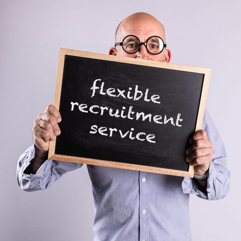 Flexible Recruitment Service