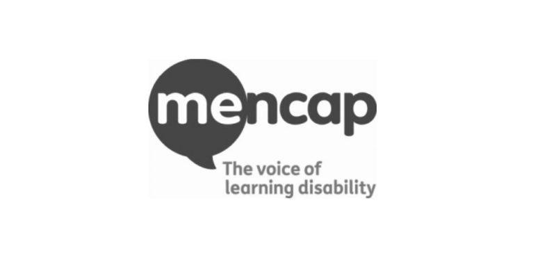 Mencap Logo