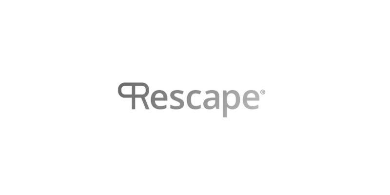 Rescape Logo